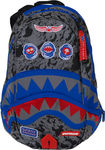 Sprayground Nasa Moon Shark B861