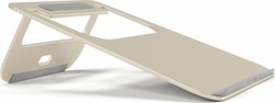 Satechi Aluminium Laptop Stand Gold