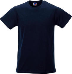 Russell Athletic Slim T R-155M-0 French Navy