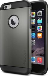 Spigen Slim Armor Back Cover Composite Gunmetal (iPhone 6/6s)