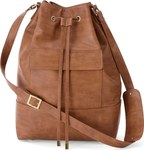 Mamas & Papas Hetty Changing Bag - Tan