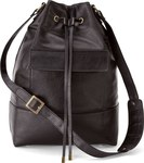 Mamas & Papas Hetty Changing Bag - Black