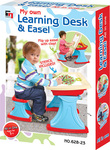 OEM My Learning Desk & Easel