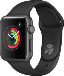 Apple Watch Series 1 Aluminium 38mm