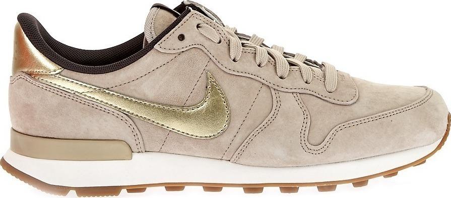 906ed6dd6b ... Προσθήκη στη σύγκριση Προσθήκη στα αγαπημένα menu Nike Internationalist  Premium Suede 828408-200 ...