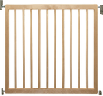 Munchkin Single Panel Wood - Wall-Mounted Safety Barrier