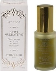 L' Erbolario Anti-Age Slowing Down Time Multi-active Serum 30ml