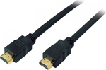 Seki HDMI 2.0 Cable HDMI male - HDMI male 0.5m (HDMI2.0-0.50)