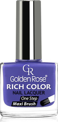 Golden Rose Rich Color Nail Lacquer 41