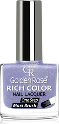 Golden Rose Rich Color Nail Lacquer 42