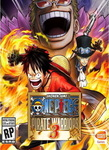One Piece Pirate Warriors 3 PC