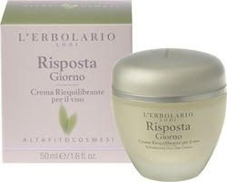 L' Erbolario Rebalancing Day Cream 50ml