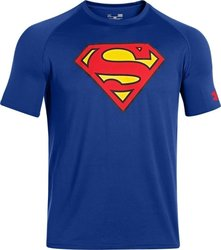 Under Armour Alter Ego Superman 1249871-400