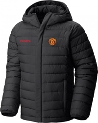 Columbia Powder Lite Hooded ManUtd XO1642-010