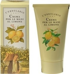 L' Erbolario Lemon Hand Cream 75ml
