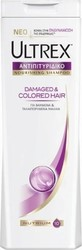 Ultrex Damaged & Colored Hair 400ml