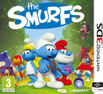 The Smurfs 3DS