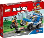 Lego Police Truck Chase 10735