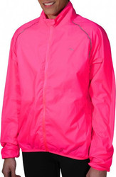 More Mile Running Jacket Wind MM2465