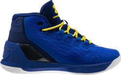Under Armour Curry 3 1274061-400