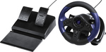 HAMA Racing Wheel Urage Gripz PC