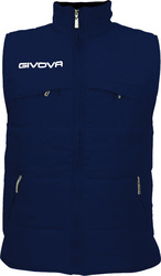 Givova Smanicato Cold G005 Royal Blue