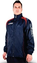 Legea Vento K202 Blue Navy - Red
