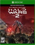 Halo Wars 2 (Ultimate) XBOX ONE