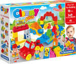 Clementoni Clemmy Plus Fun Building 40τμχ