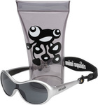 Eyetribe Mini Squids Silver 0-2 Ετών MS006