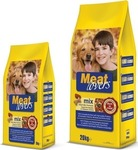Laky Meat Lovers Mix 3kg