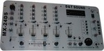 DT Electronics MX-24DS Sound Mixer