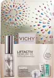 Vichy Set Liftactiv Serum 10