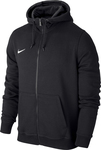 Nike Team Club Fz Hoody 658497-010
