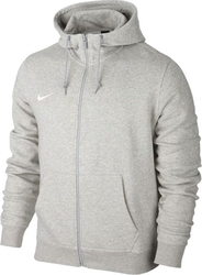 Nike Team Club Fz Hoody 658497-050