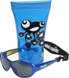 Eyetribe Mini Squids Blue 0-2yr MS006