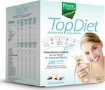 Power Health Top Diet 350gr Βανίλια
