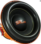 SP Audio SP15CXXX Subwoofer 38cm