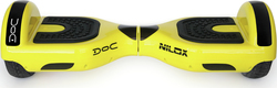 Nilox DOC Hoverboard 6.5 Yellow 30NXBK65D2003