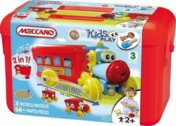 Meccano Kids & Play: Petit Train