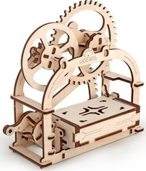 Ugears Model Mechanical Box Etui