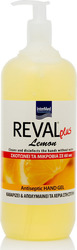 Intermed REVAL Plus Lemon 1000ml