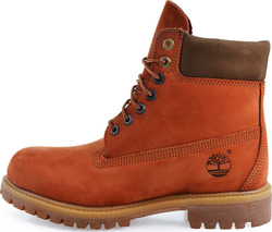 Timberland Icon 6-inch Premium A17YC214 Orange