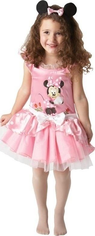 Προσθήκη στα αγαπημένα menu Παιδική Στολή Minnie Mouse Ballerina 367f75b76da