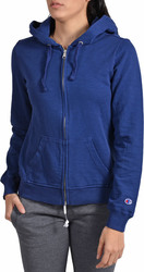 Champion Full Zip Hooded Sweatshirt 108808-2385