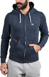 Champion Full Zip Hooded Sweatshirt 209906-2192