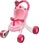 Fisher Price Princess Mommy™ Stroll-Along Musical Walker