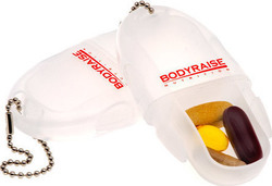 Bodyraise Pillbox