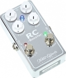 Xotic RC Booster V2 Overdrive