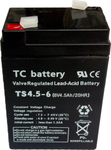 TC Electronic TS4.5-6